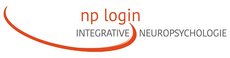 Logo np login Integrative Neuropsychologie